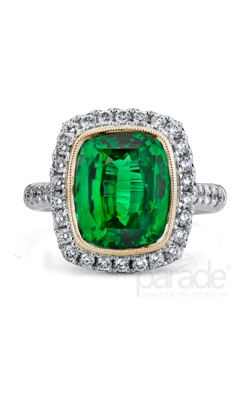 Parade in Color Fashion ring R2751-C2-YDFS2 product image