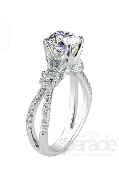 Parade Hemera Engagement ring R2882-R1 product image