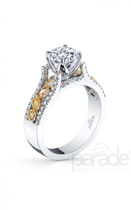 Parade Reverie Engagement ring R3101-R1 product image