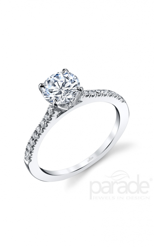 Parade Classic Engagement ring R3268-R1 product image