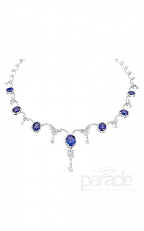 Parade Beau Monde Necklace N2053A-FS product image