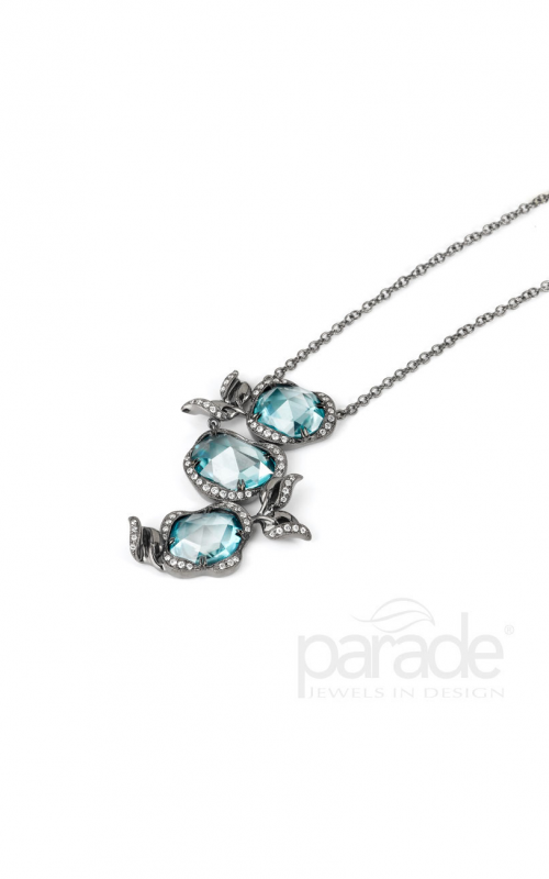 Parade in Color Necklace N2812A-FS product image