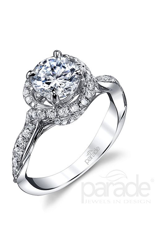 Parade Hemera Engagement ring R3537-R1 product image