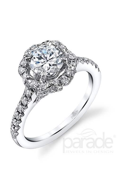Parade Hemera Engagement ring R3542-R1 product image