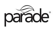 Parade's logo