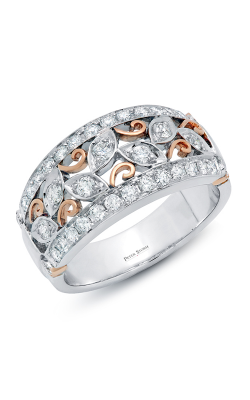Peter Storm Fashion Wedding Band IR511RWD product image