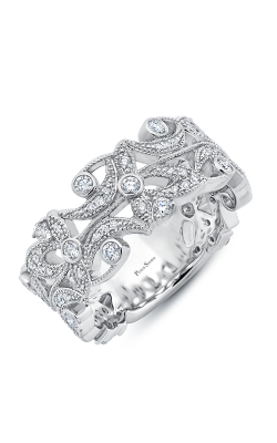 Peter Storm Fashion Wedding Band IR526WD product image