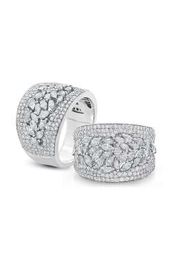 Peter Storm Fashion Wedding Band IR531WD product image