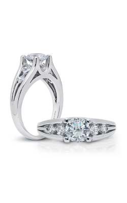 Peter Storm Naked Diamonds Engagement Ring WS108W product image