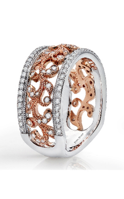 Peter Storm Fashion Wedding Band WB503RWD product image
