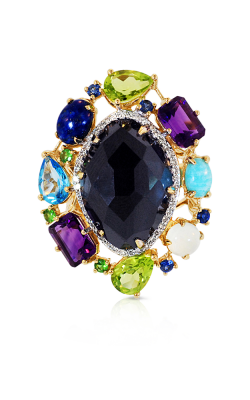 Phillips House Fashion Ring R5702MSBPDY product image