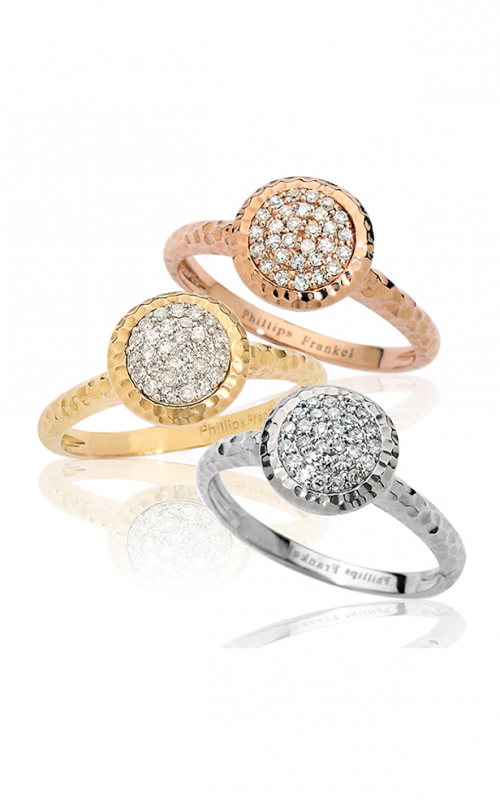 Phillips House Fashion Rings Fashion ring R2006PDW product image