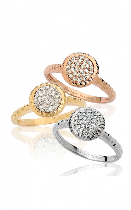 Phillips House Fashion Rings Fashion ring R2006PDY product image