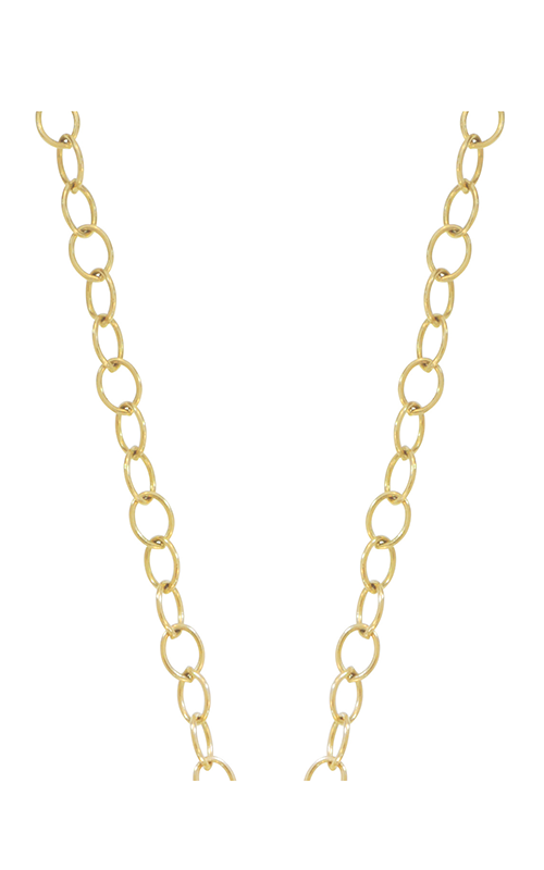 Phillips House Necklace PFTAG YG CHAIN product image