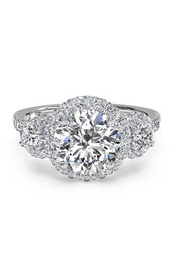 Ritani Engagement Ring 1R1326 product image