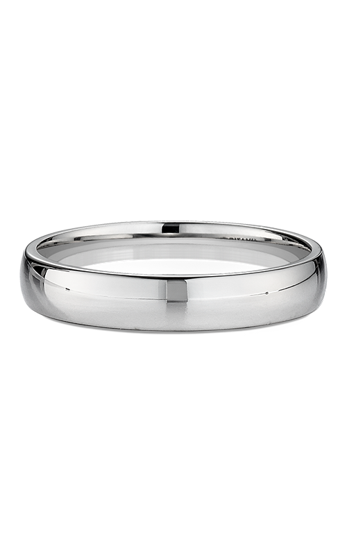 ritani mens wedding band 70001 - Ritani Wedding Rings