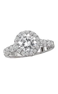 Romance Wedding Bands 117053-075