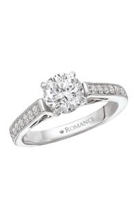 Romance Wedding Bands 117065-S