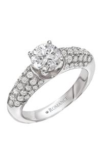 Romance Wedding Bands 117174-S