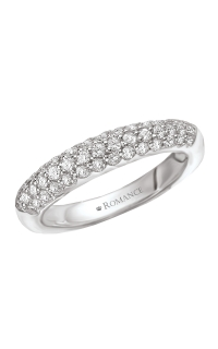 Romance Wedding Bands 117174-W