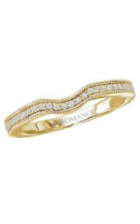 Romance Wedding Bands 117221-WY