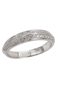 Romance Wedding Bands 117234-W