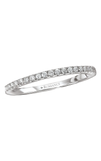 Romance Wedding Bands 117246-W