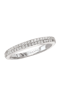 Romance Wedding Bands 117264-W