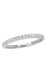 Romance Wedding Bands 117266-W