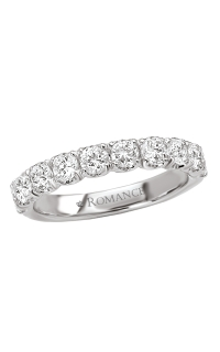 Romance Wedding Bands 117271-W