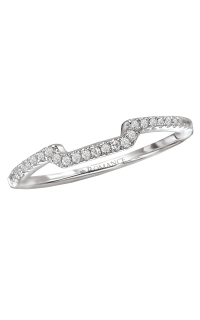 Romance Wedding Bands 117275-W