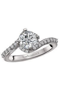 Romance Engagement Rings 117605-100