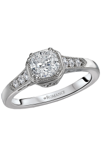 Romance Engagement Rings 117810-100