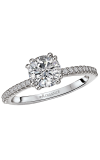Romance Engagement Rings 117815-100