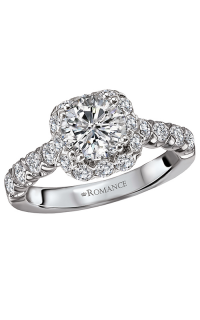 Romance Engagement Rings 117821-100