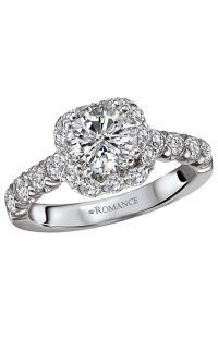 Romance Engagement Rings 117821-150