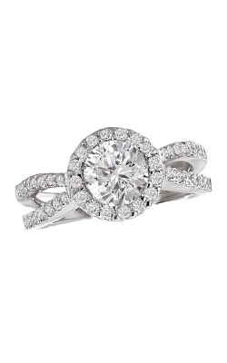 Romance Engagement Rings Engagement Ring 117017-100 product image