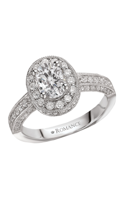Romance Engagement Rings 117046-100 product image