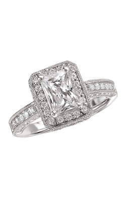 Romance Engagement Rings Engagement Ring 117051-100 product image