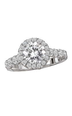 Romance Engagement Rings Engagement Ring 117053-100 product image