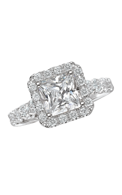 Romance Engagement Rings Engagement Ring 117054-150 product image