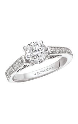 Romance Engagement Rings Engagement Ring 117065-S product image