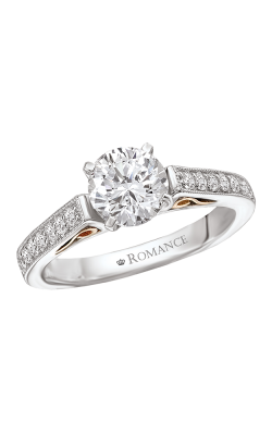 Romance Engagement Rings Engagement Ring 117065-STY product image