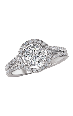 Romance Engagement Rings Engagement Ring 117073-050 product image