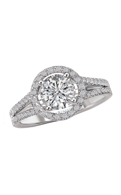Romance Engagement Rings Engagement Ring 117073-100 product image
