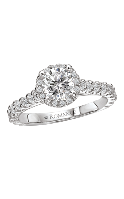 Romance Engagement Rings Engagement Ring 117075-100 product image