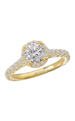 Romance Engagement Rings Engagement Ring 117075-100Y product image