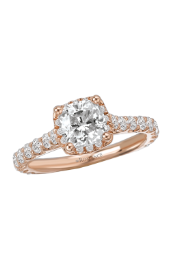 Romance Engagement Rings 117077-100R product image