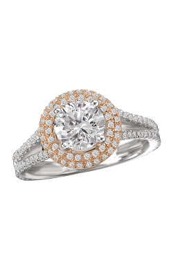 Romance Engagement Rings 117078-100TR product image