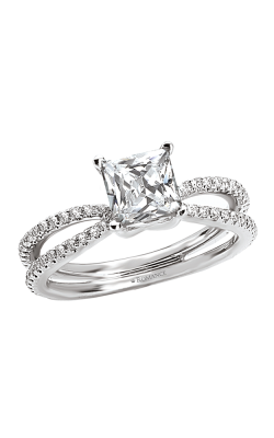 Romance Engagement Rings 117111-100 product image
